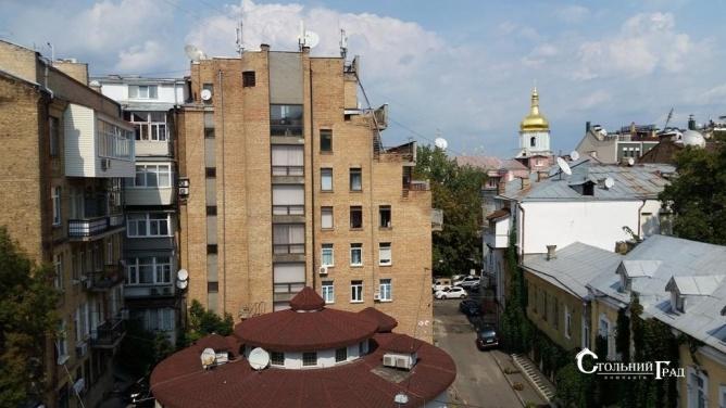 Продажа 5 комнатной квартиры на ул. Ярославов вал - АН Стольный Град фото 1