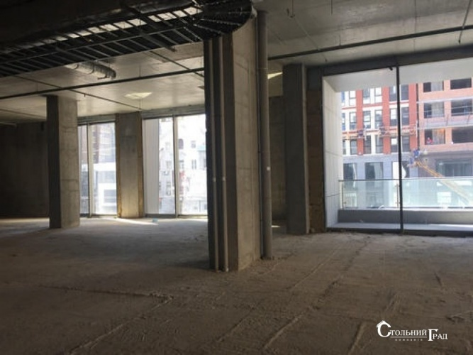 Аренда помещения в БЦ Торонто - АН Стольный Град фото 3