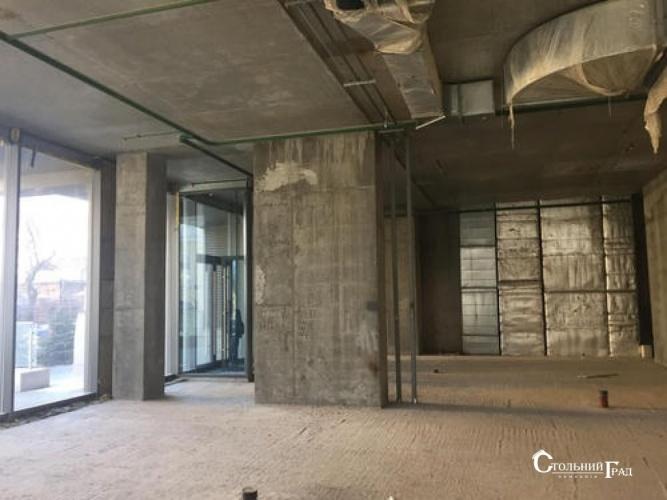 Аренда помещения в БЦ Торонто - АН Стольный Град фото 4