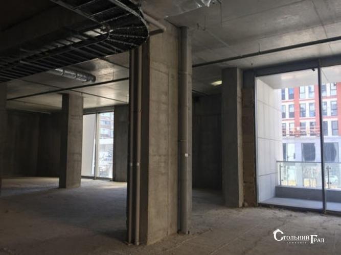 Аренда помещения в БЦ Торонто - АН Стольный Град фото 7