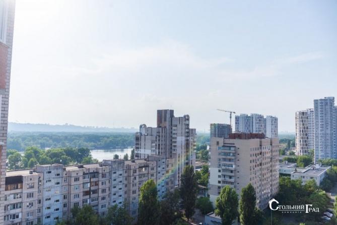 Продажа двухуровневых апартаментов м Левобережная - АН Стольный Град фото 15
