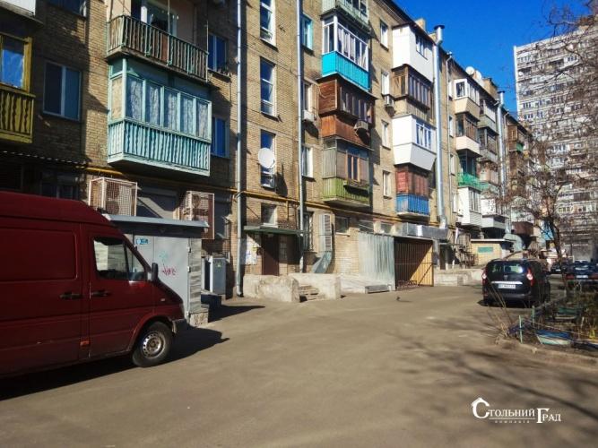 Аренда помещения в районе Дарницкой площади - АН Стольный Град фото 2
