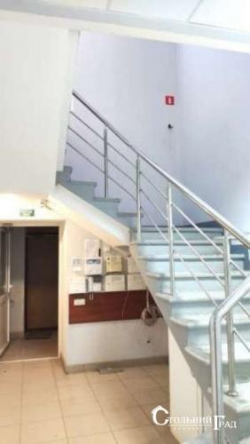 Продажа нежилого помещения 378 кв.м в центре ул.Никольско-Ботаническая 9 - АН Стольный Град фото 6