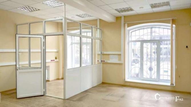 Продажа нежилого помещения 378 кв.м в центре ул.Никольско-Ботаническая 9 - АН Стольный Град фото 2