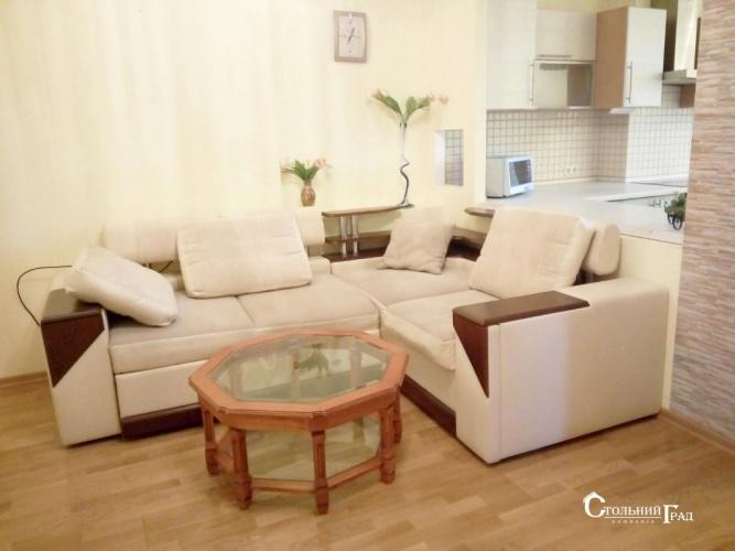 Продам 3-х квартиру в новом доме на Соломенке - АН Стольный Град фото 1