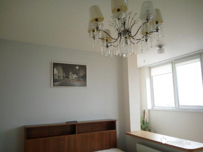 Продам 3-х квартиру в новом доме на Соломенке - АН Стольный Град фото 7