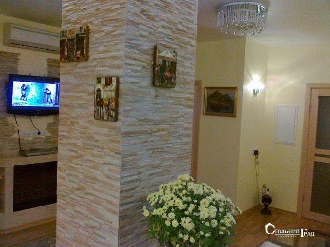 Продам 3-х квартиру в новом доме на Соломенке - АН Стольный Град фото 8
