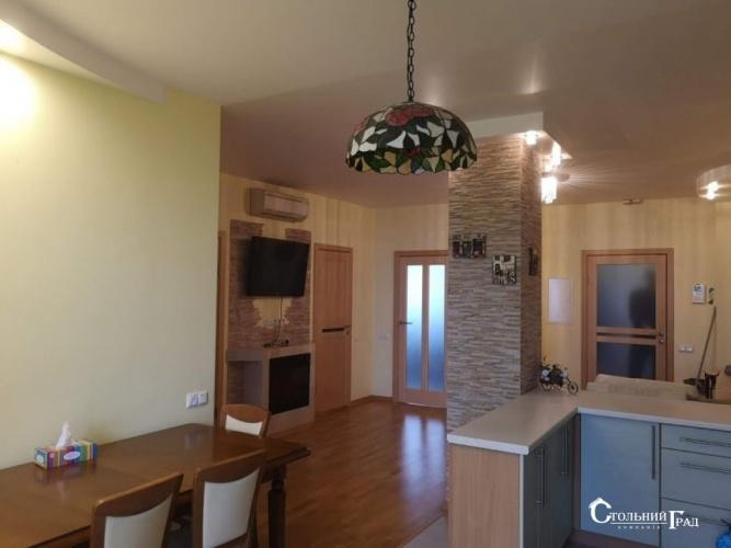 Продам 3-х квартиру в новом доме на Соломенке - АН Стольный Град фото 3