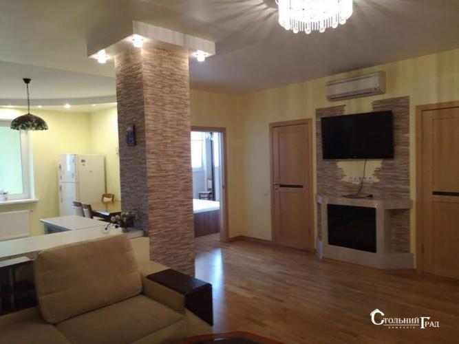 Продам 3-х квартиру в новом доме на Соломенке - АН Стольный Град фото 2