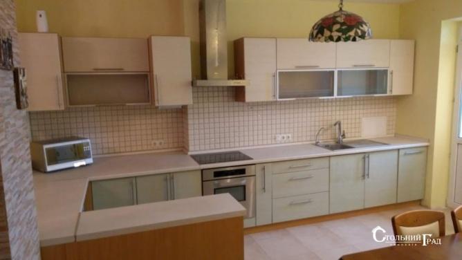 Продам 3-х квартиру в новом доме на Соломенке - АН Стольный Град фото 10