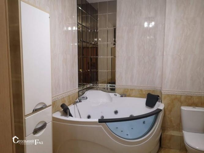 Продам 3-х квартиру в новом доме на Соломенке - АН Стольный Град фото 16