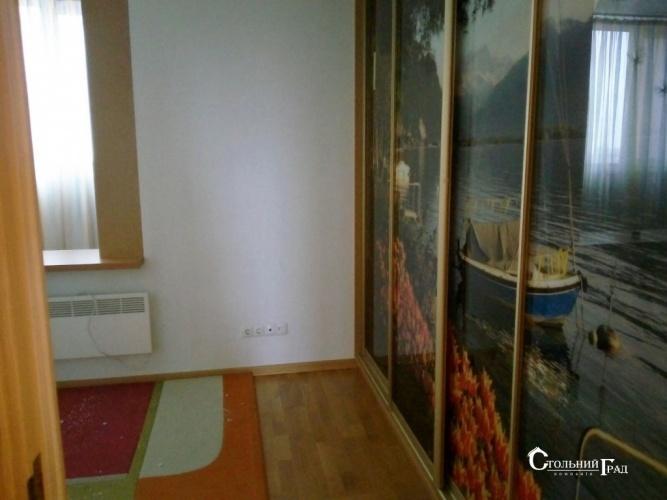 Продам 3-х квартиру в новом доме на Соломенке - АН Стольный Град фото 11