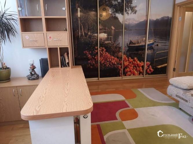 Продам 3-х квартиру в новом доме на Соломенке - АН Стольный Град фото 12