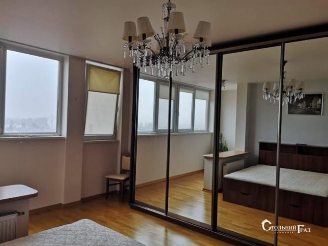 Продам 3-х квартиру в новом доме на Соломенке - АН Стольный Град фото 13