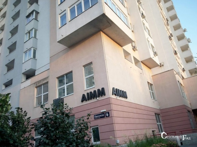 Продам 3-х квартиру в новом доме на Соломенке - АН Стольный Град фото 18