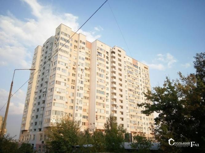Продам 3-х квартиру в новом доме на Соломенке - АН Стольный Град фото 20