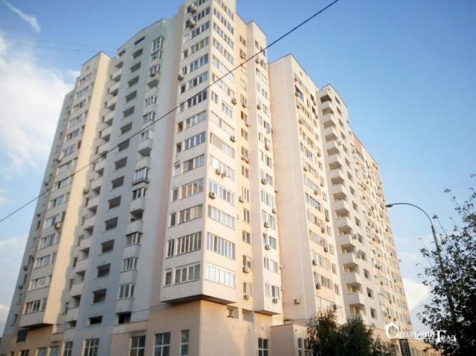 Продам 3-х квартиру в новом доме на Соломенке - АН Стольный Град фото 21