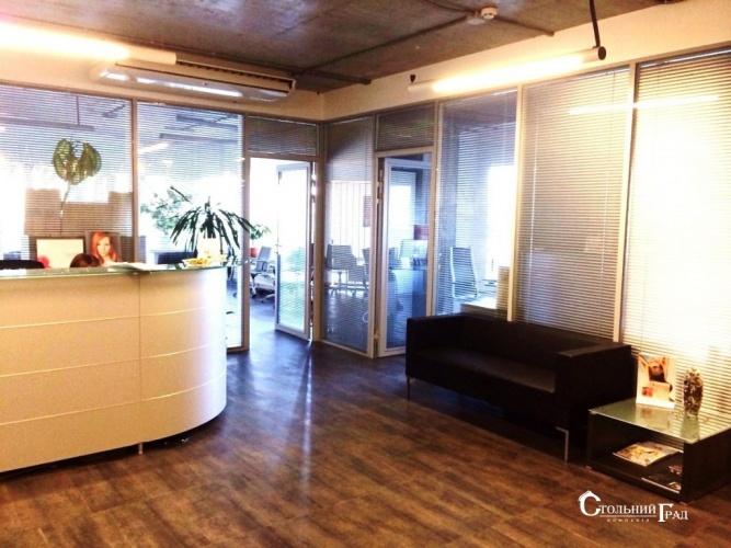 Оренда стильного офісу 200 кв.м в БЦ Панорама в центрі Києва - АН Стольний Град фото 7
