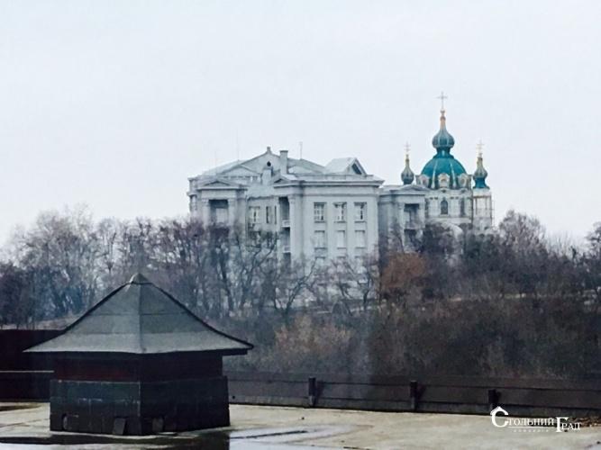 Оренда стильного офісу 200 кв.м в БЦ Панорама в центрі Києва - АН Стольний Град фото 6