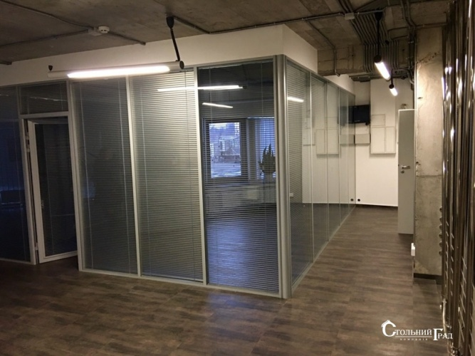 Оренда стильного офісу 200 кв.м в БЦ Панорама в центрі Києва - АН Стольний Град фото 15