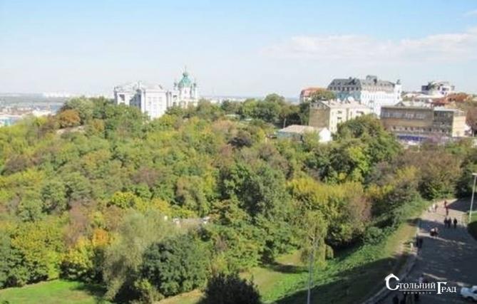 Оренда стильного офісу 200 кв.м в БЦ Панорама в центрі Києва - АН Стольний Град фото 5
