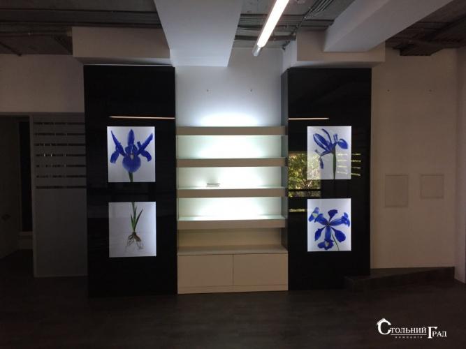 Оренда стильного офісу 200 кв.м в БЦ Панорама в центрі Києва - АН Стольний Град фото 19