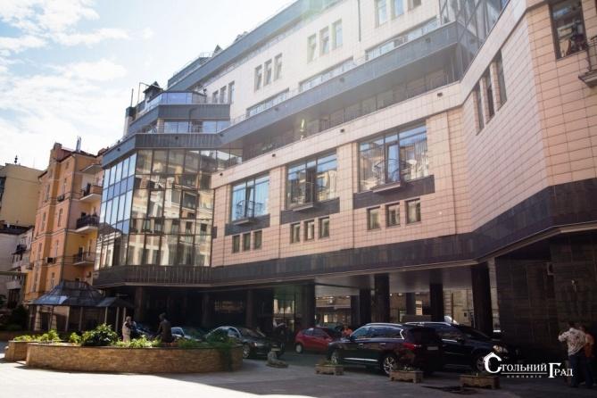 Оренда стильного офісу 200 кв.м в БЦ Панорама в центрі Києва - АН Стольний Град фото 2