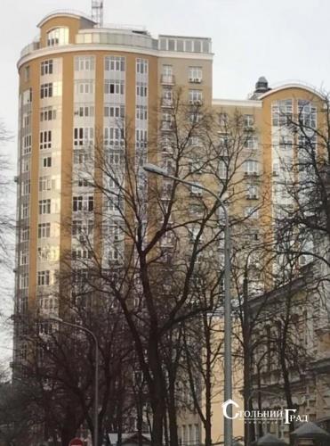 Продажа 4-к квартиры в центре Киева ул. Антоновича 72 - АН Стольный Град фото 2