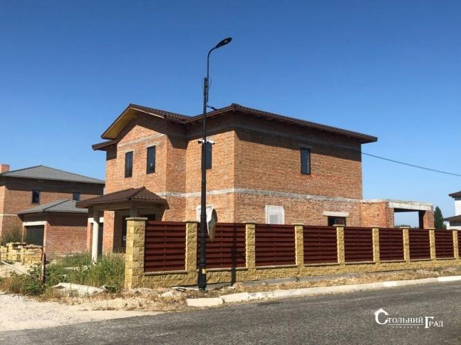 Продам дом на канале Днепра, Большая Дамба - АН Стольный Град фото 1