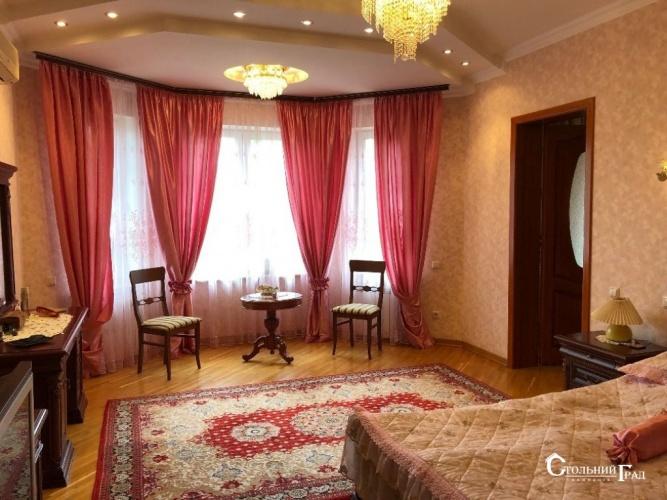 Продам дом в Петропавловской Борщаговке - АН Стольный Град фото 7