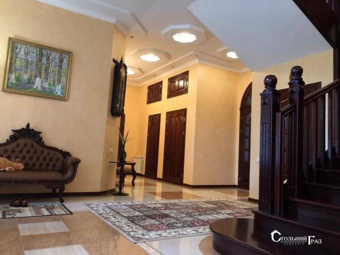Продам дом в Петропавловской Борщаговке - АН Стольный Град фото 8