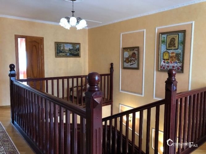 Продам дом в Петропавловской Борщаговке - АН Стольный Град фото 9