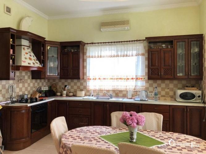 Продам дом в Петропавловской Борщаговке - АН Стольный Град фото 10