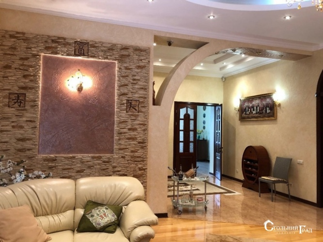Продам дом в Петропавловской Борщаговке - АН Стольный Град фото 5