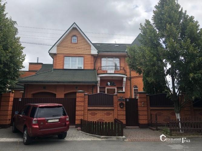Продам дом в Петропавловской Борщаговке - АН Стольный Град фото 1