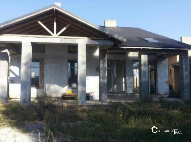 Sale of a house for finishing in a cottage town - Real Estate Stolny Grad photo 6