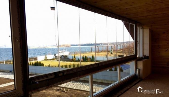 Продажа дома на самом берегу Днепра - АН Стольный Град фото 7