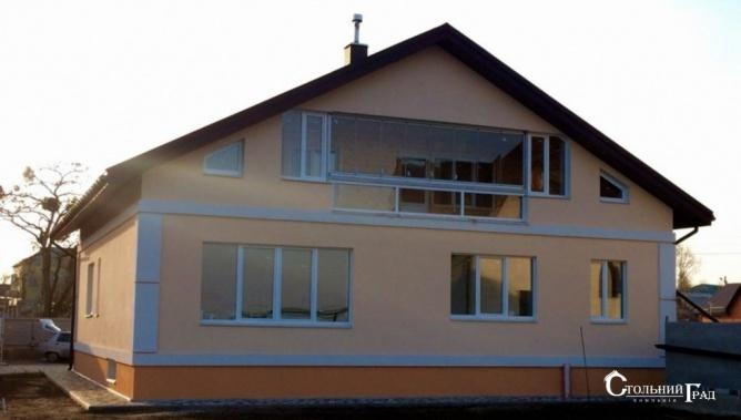 Продажа дома на самом берегу Днепра - АН Стольный Град фото 5