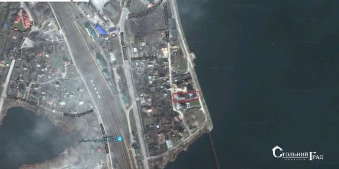 Продажа дома на самом берегу Днепра - АН Стольный Град фото 15