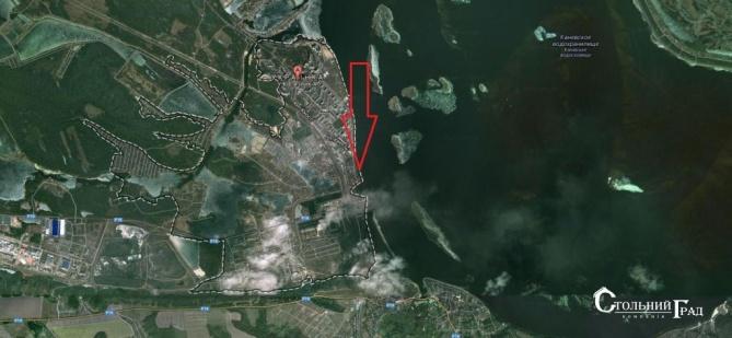 Продажа дома на самом берегу Днепра - АН Стольный Град фото 16