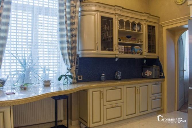 Продажа дома под Киевом в Чабанах - АН Стольный Град фото 6