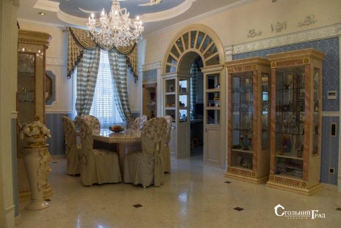 Продажа дома под Киевом в Чабанах - АН Стольный Град фото 9