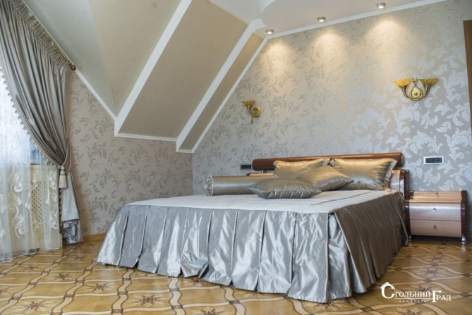 Продажа дома под Киевом в Чабанах - АН Стольный Град фото 12