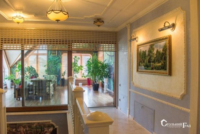 Продажа дома под Киевом в Чабанах - АН Стольный Град фото 18