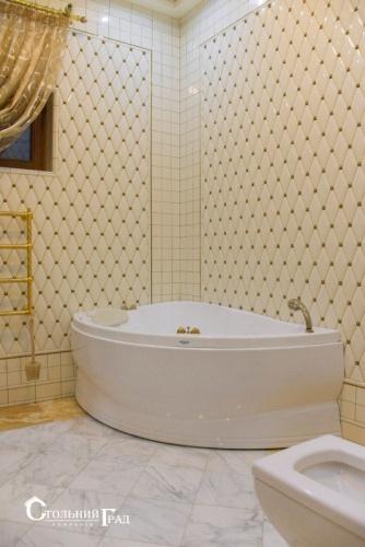 Продажа дома под Киевом в Чабанах - АН Стольный Град фото 20