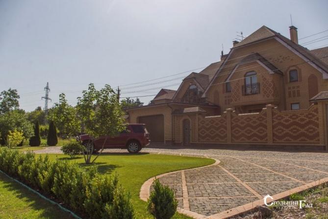 Продажа дома под Киевом в Чабанах - АН Стольный Град фото 1