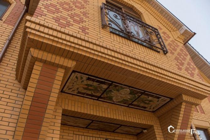 Продажа дома под Киевом в Чабанах - АН Стольный Град фото 2