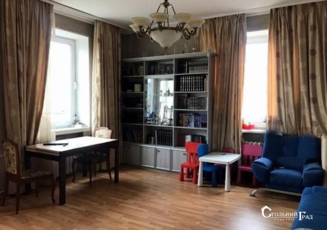 Продам 3-к квартиру в деловом центре столицы площадь Льва Толстого - АН Стольный Град фото 2