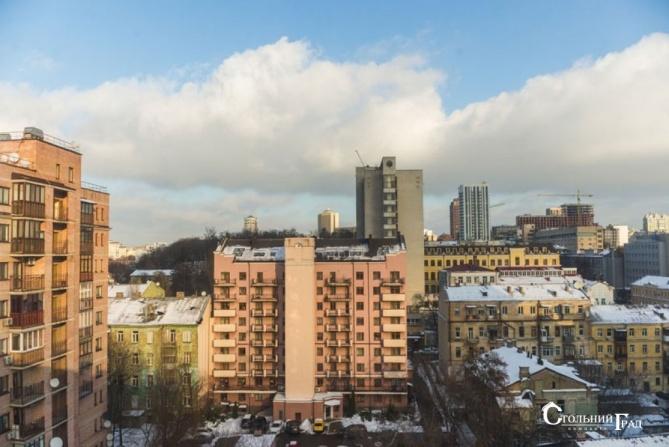 Продажа просторной 5-к квартиры в новом клубном доме ТУРГЕНЕВ - АН Стольный Град фото 7