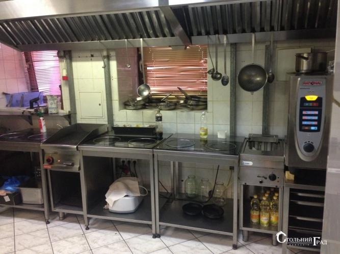 Аренда ресторана 400 кв.м на Печерске Липки - АН Стольный Град фото 8